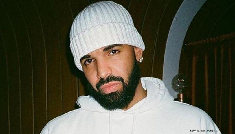 Drake self-quarantine
