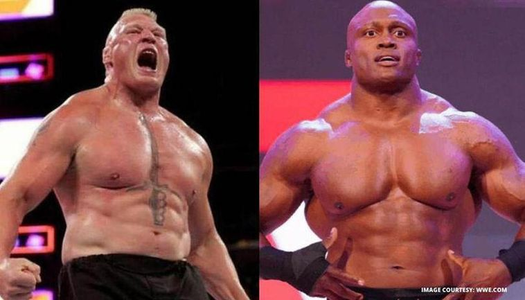 WWE Believed Bobby Lashley Could Become The Next Brock Lesnar, Says Jim Ross
