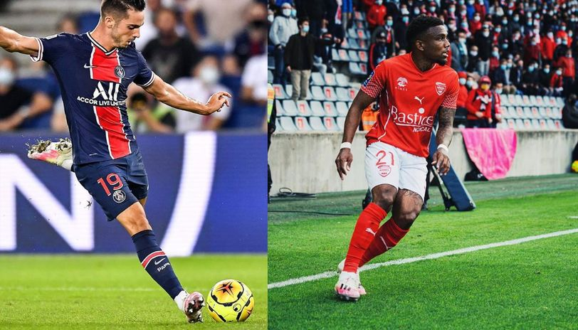 Nimes vs PSG live stream