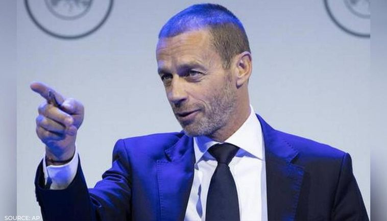 UEFA planning to alter Euro 2021 format from 12 host countries to