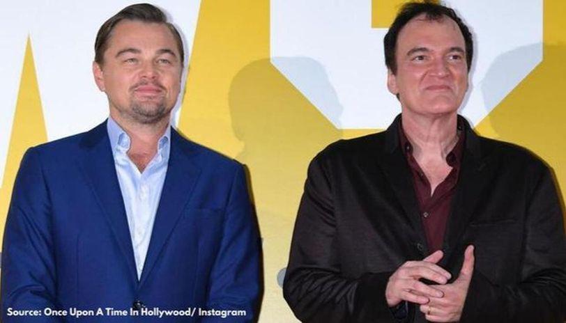 Leonardo Dicaprio S Movies Directed By Quentin Tarantino See List Here Republic World,Lockscreen Black And White Wallpaper Tumblr