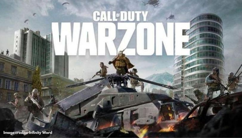 COD Warzone bunker locations