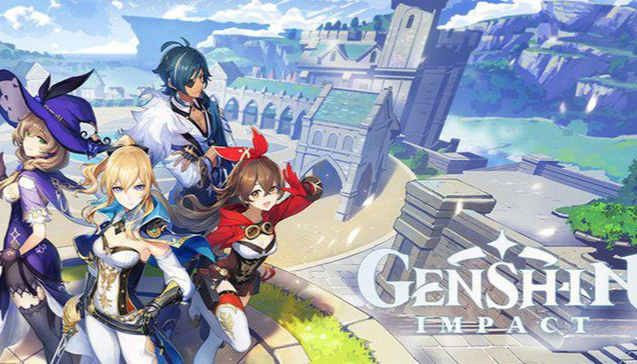 How To Download Genshin Impact Know All About This Latest Fantasy Game