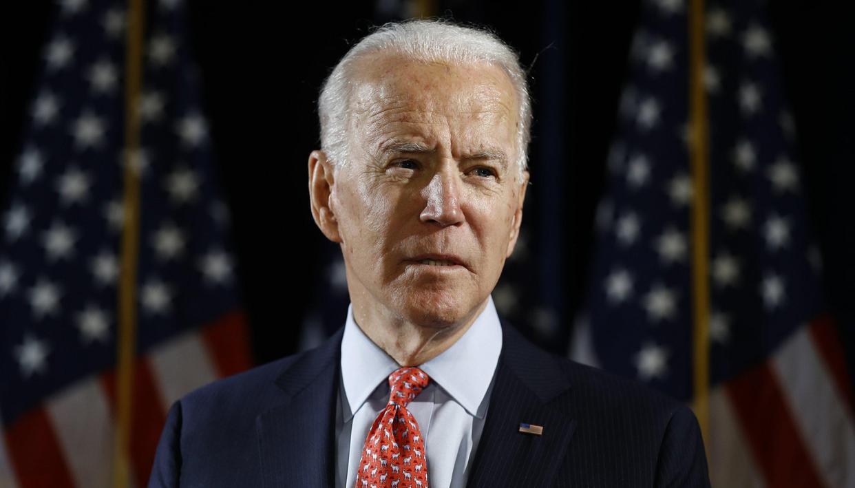 Biden prioritising close aides despite promising diverse administration: Report