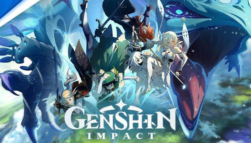 Why Is Genshin Impact Download So Slow Here Is Everything You Need To Know