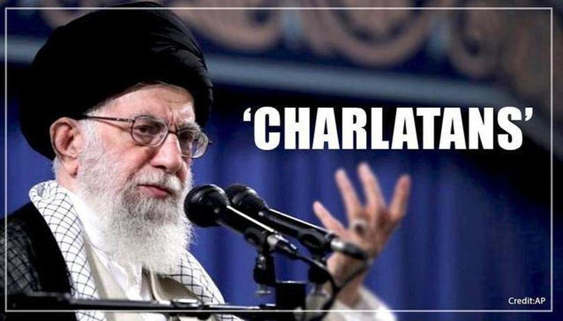 Iran: Khameni refuses US aid in regards to deadly coronavirus outbreak