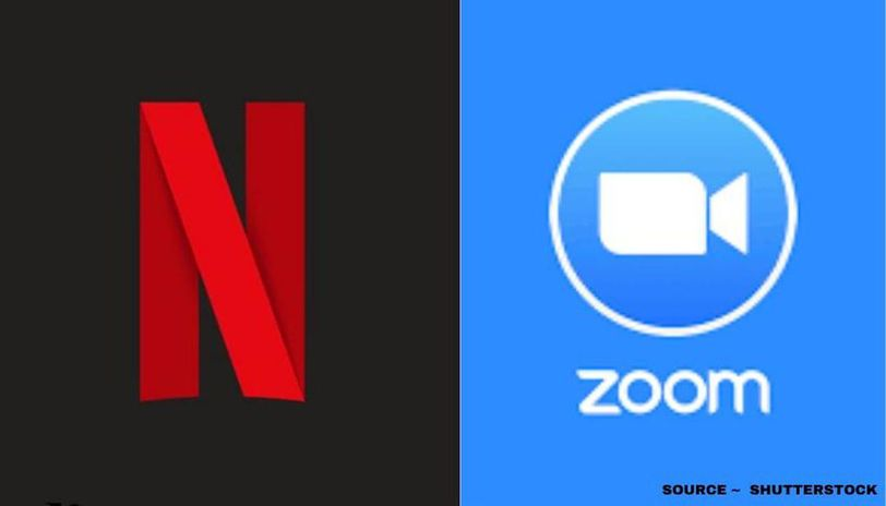 how to watch netflix together on zoom