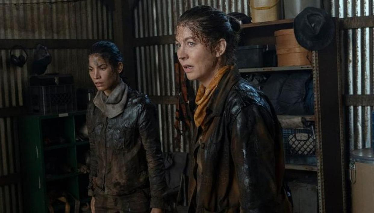 'Fear The Walking Dead' to return with seventh season at AMC