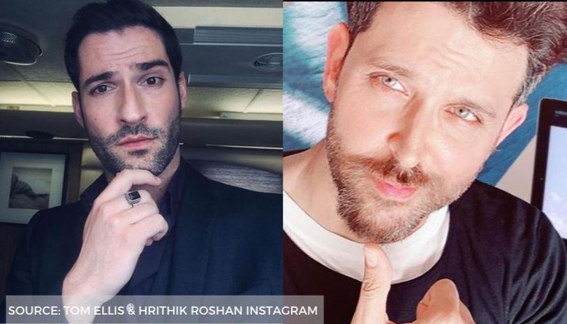 Lucifer Season 5 Take A Look At Netflix S Version Of If Lucifer Was Made In India Republic World