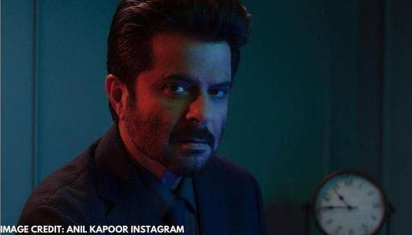Anil Kapoor shares throwback pictures of late Irrfan Khan from Slumdog Millionaire