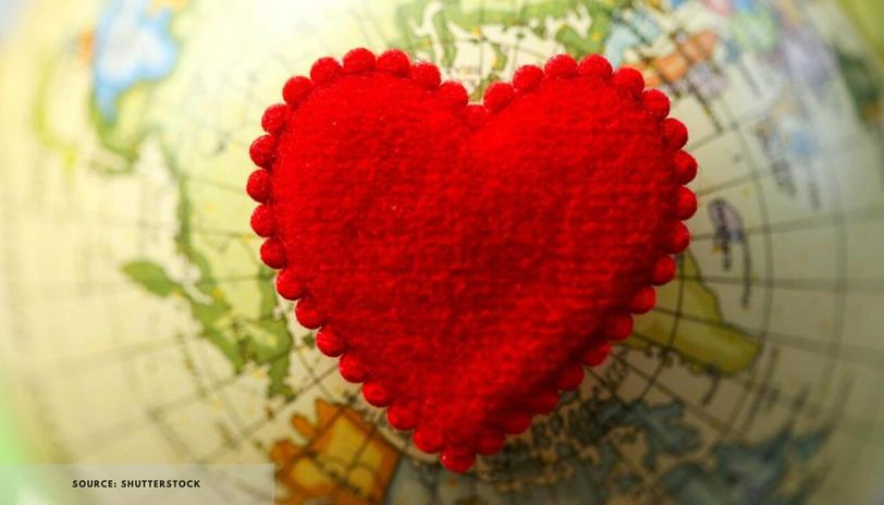 global love day quotes