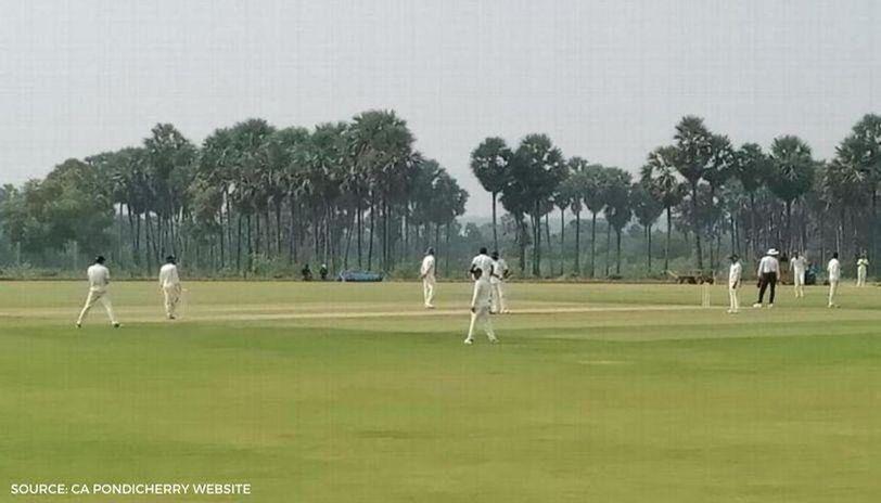 Siechem Pondicherry T20