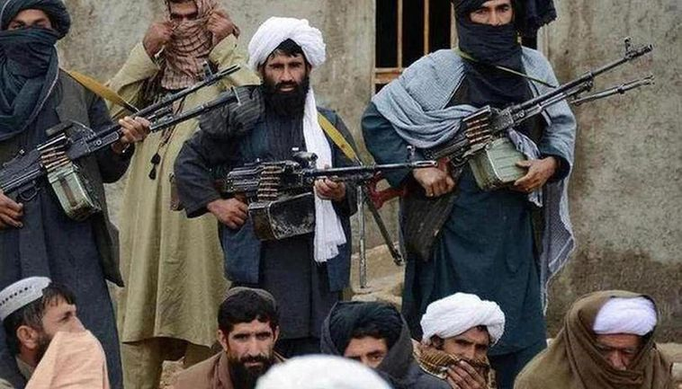 Taliban killed 42 civilians last week and injured over 100 people claims  Afghan NSC