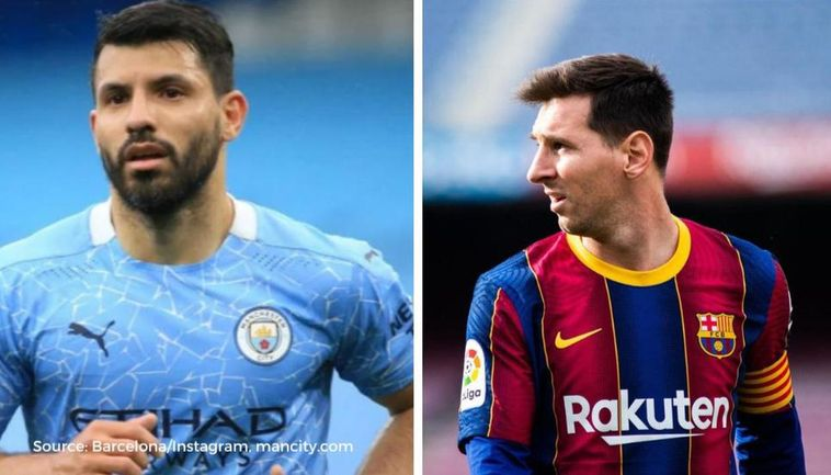 Sergio Aguero contract: How much will Barcelona pay the ...