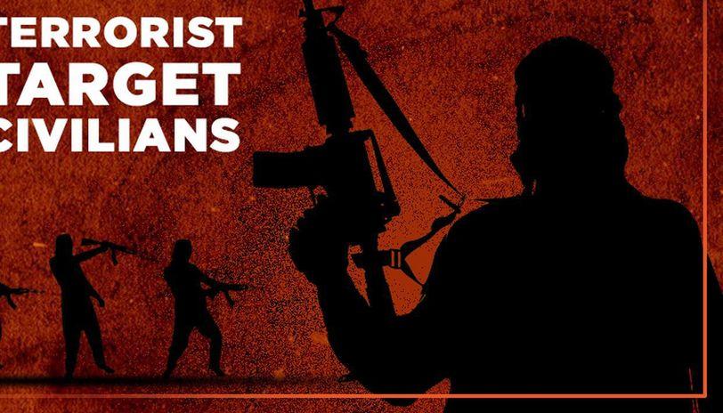 J&K terrorists