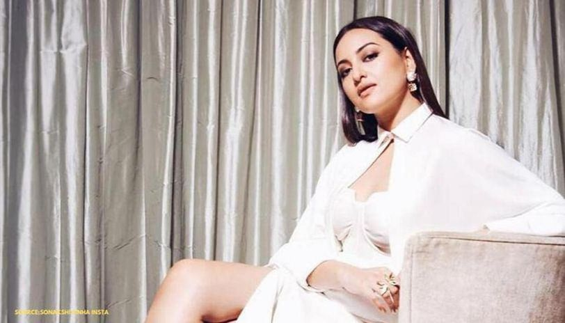Sonakshi Sinha shares what she will do after lockdown, fans echo similar sentiments