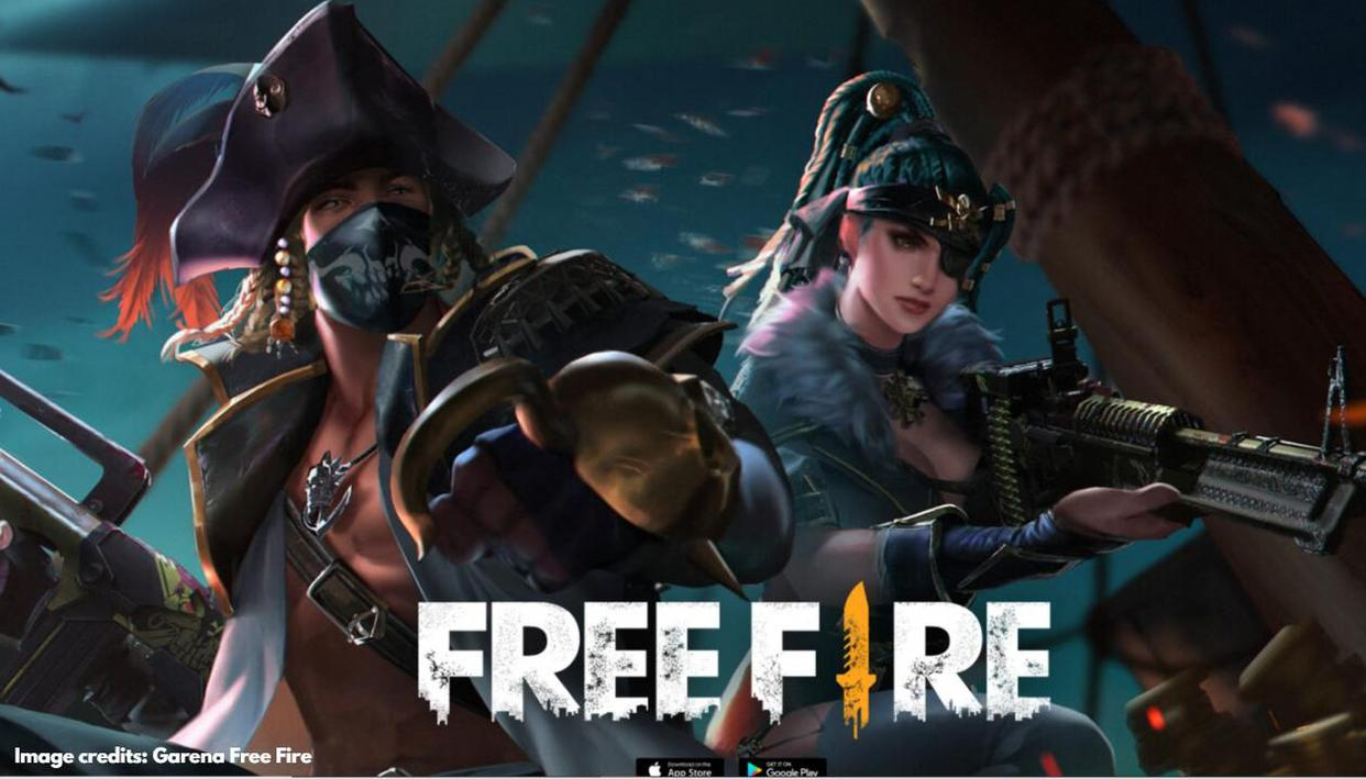 How To Get Diamonds In Free Fire To Purchase Exclusive In Game Items