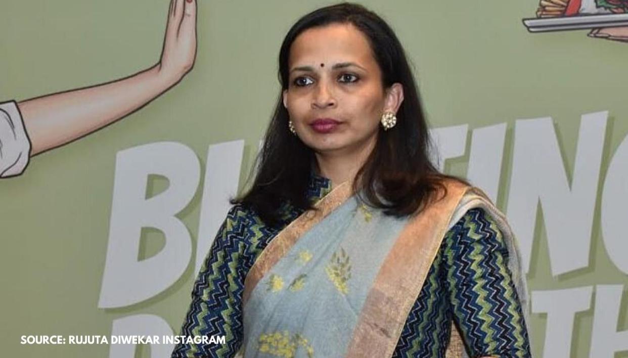 Foods to reduce period pain, celebrity nutritionist Rujuta Diwekar shares her list - Republic World