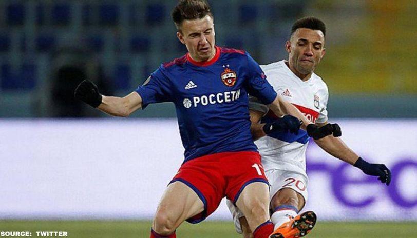 Tambov vs Krylya Sovetov