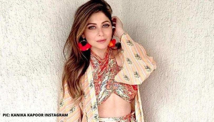 Who is Kanika Kapoor