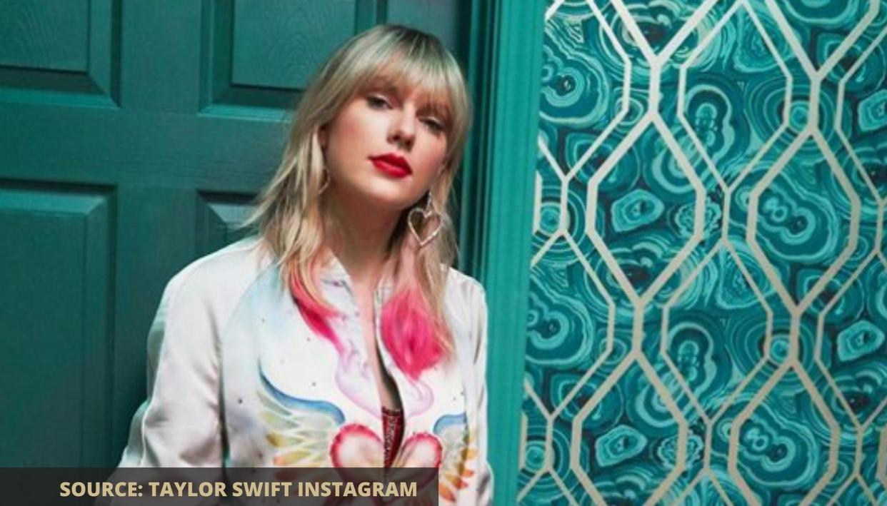 Taylor Swift S Best Hair Colour Moments For Her Fans To Get Inspired From