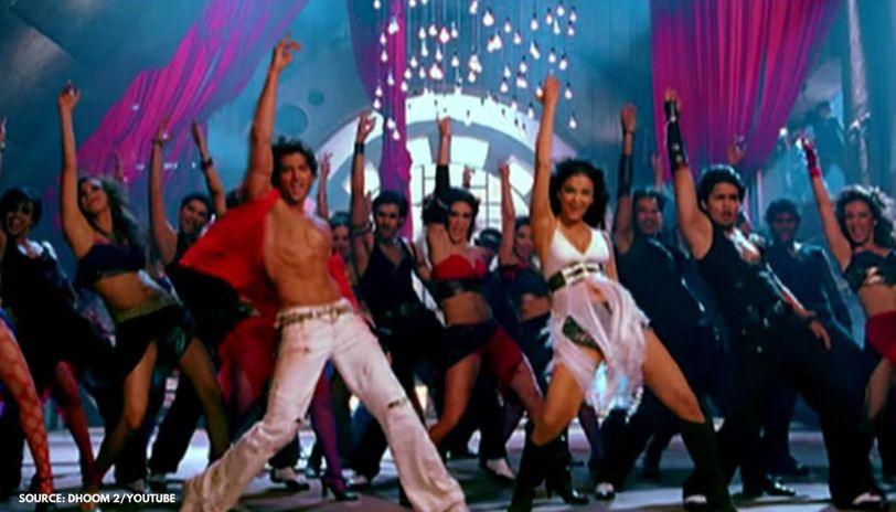 Hrithik Roshan S Dhoom 2 Is A Film You Should Watch Again Because Of These Reasons Republic World