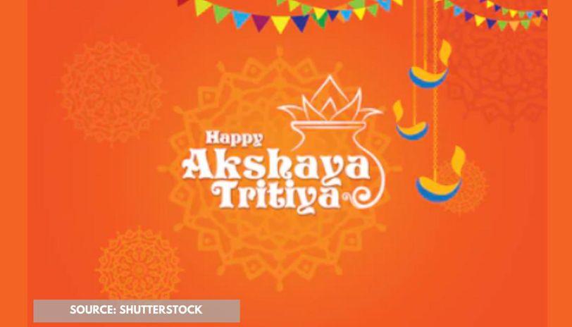 how to celebrate akshaya tritya at home