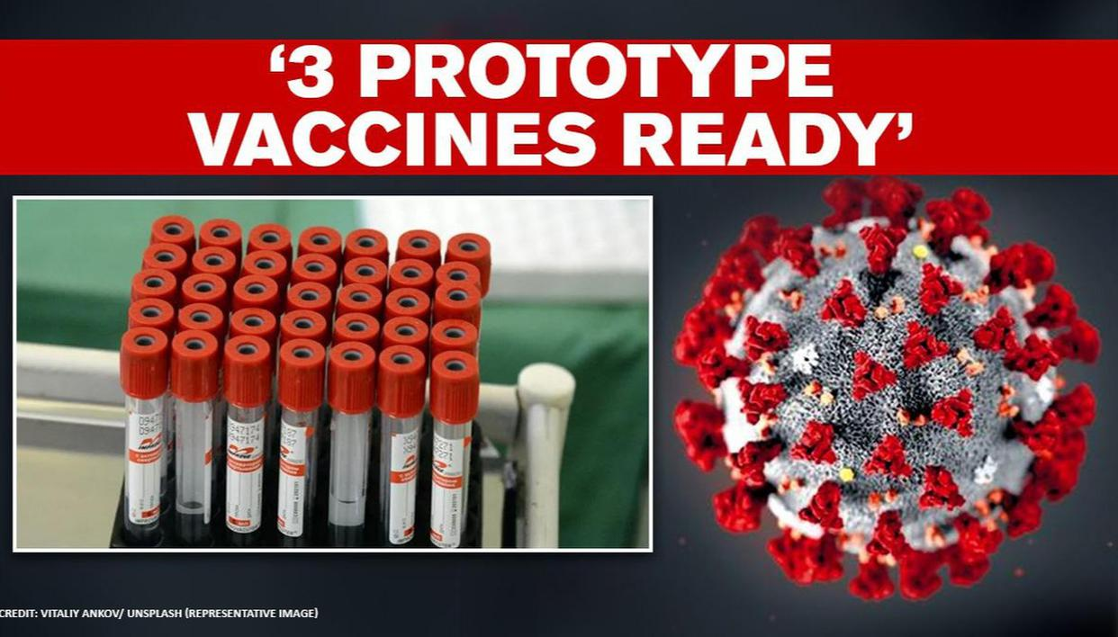 The CPS began testing a vaccine against COVID-19