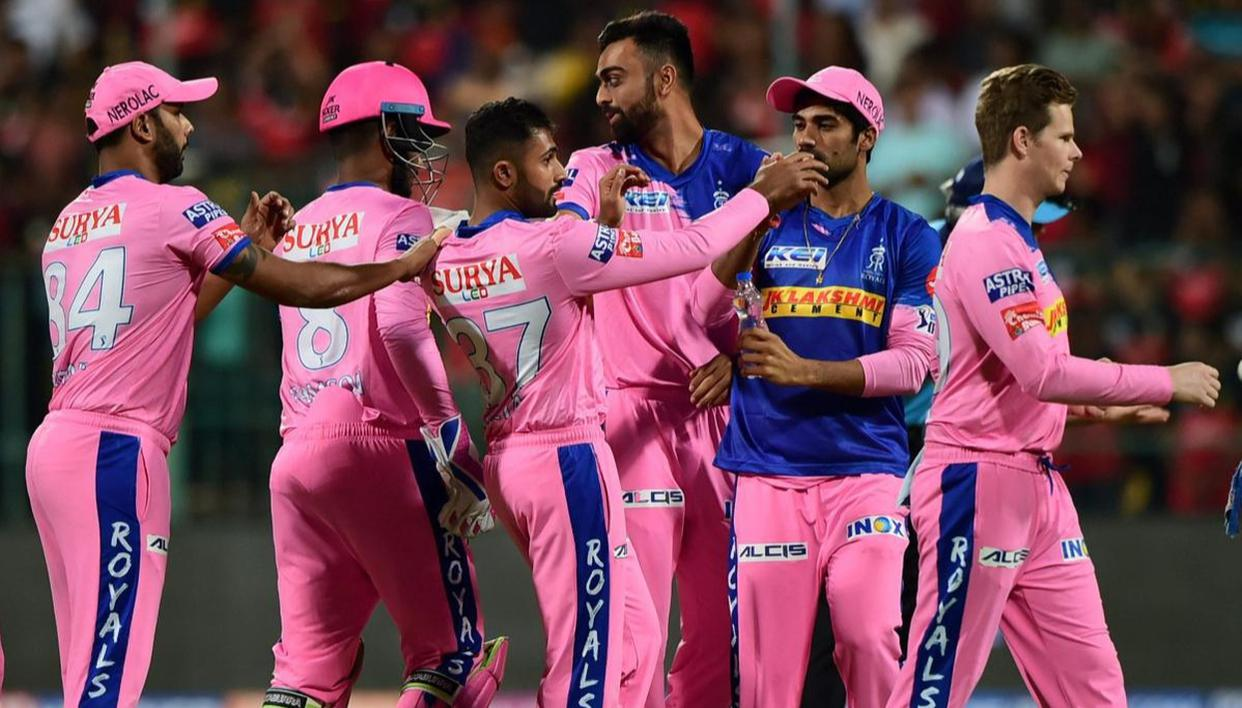 Rajasthan Royals tie up with BCCI to offer sports marketing course for IPL players - Republic World