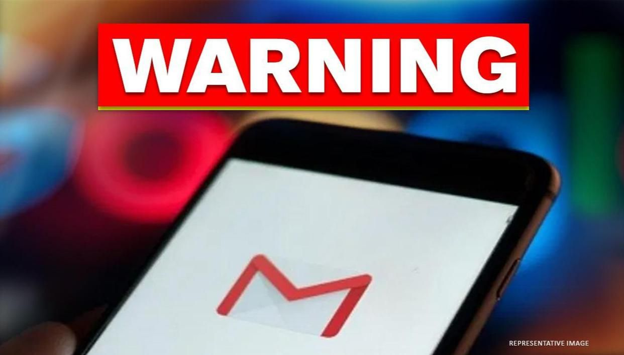 Google warns Gmail users as broken spam filter sends inappropriate mails to inbox - Republic World