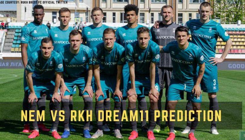nem vs rkh dream11
