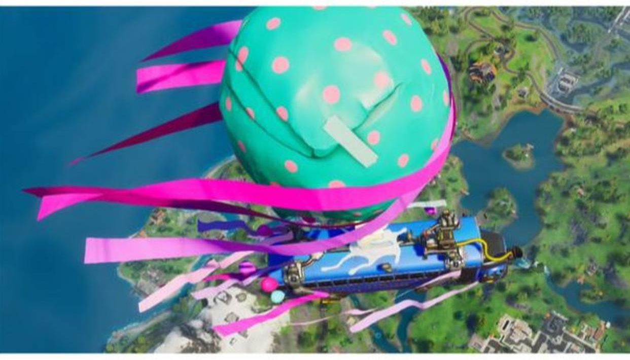 Fortnite 3rd Birthday Challenges That You Must Check Out Right Away