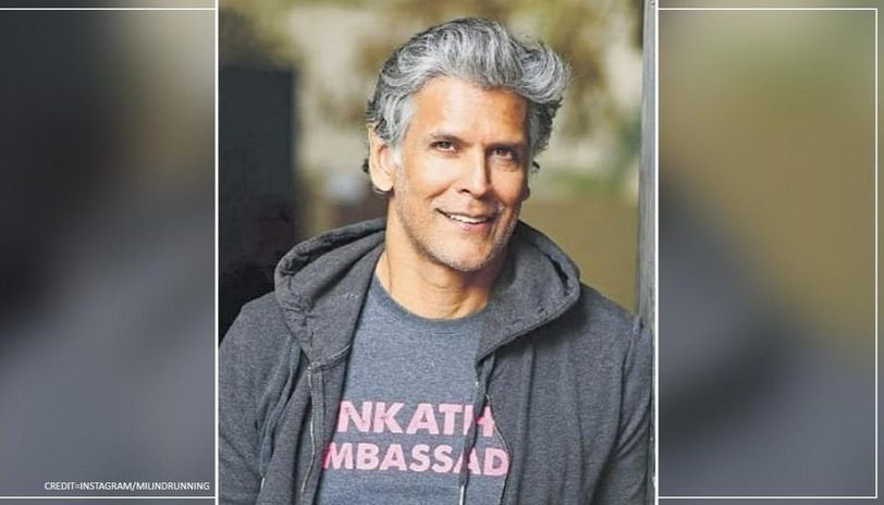 Milind Soman was part of RSS Shakas during youth, 'baffled' by media perception to it now