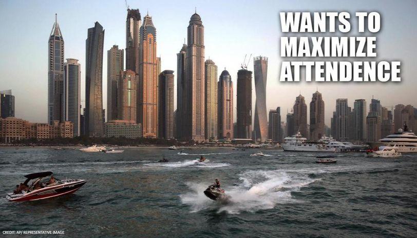 Dubai postpones famous travel and tourism fair