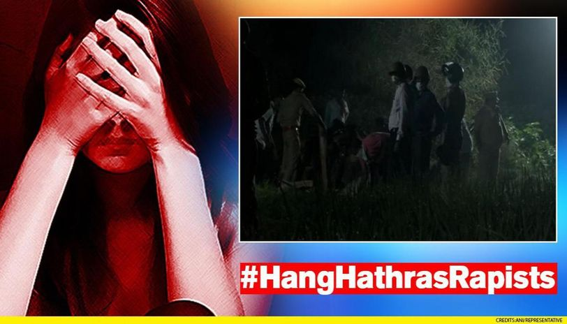 Hathras gangrape victim forcibly cremated by police at night, alleges  family; UP Cops deny - Republic World