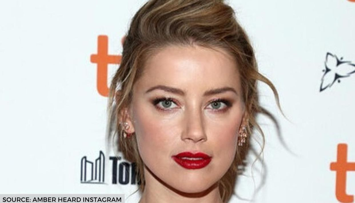 Petition To Oust Amber Heard From Aquaman 2 Cast Gathers Nearly 450 000 Signatures