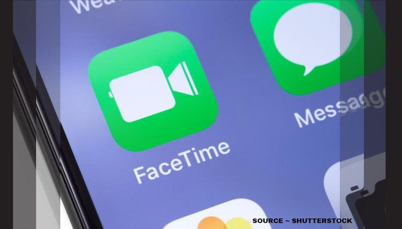 can you facetime on android