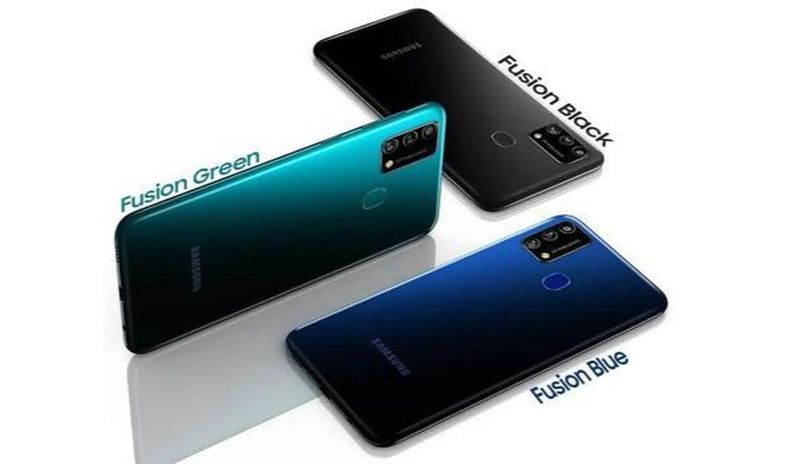 Samsung Galaxy F41 Will Release Soon Know All About The Price And Specifications