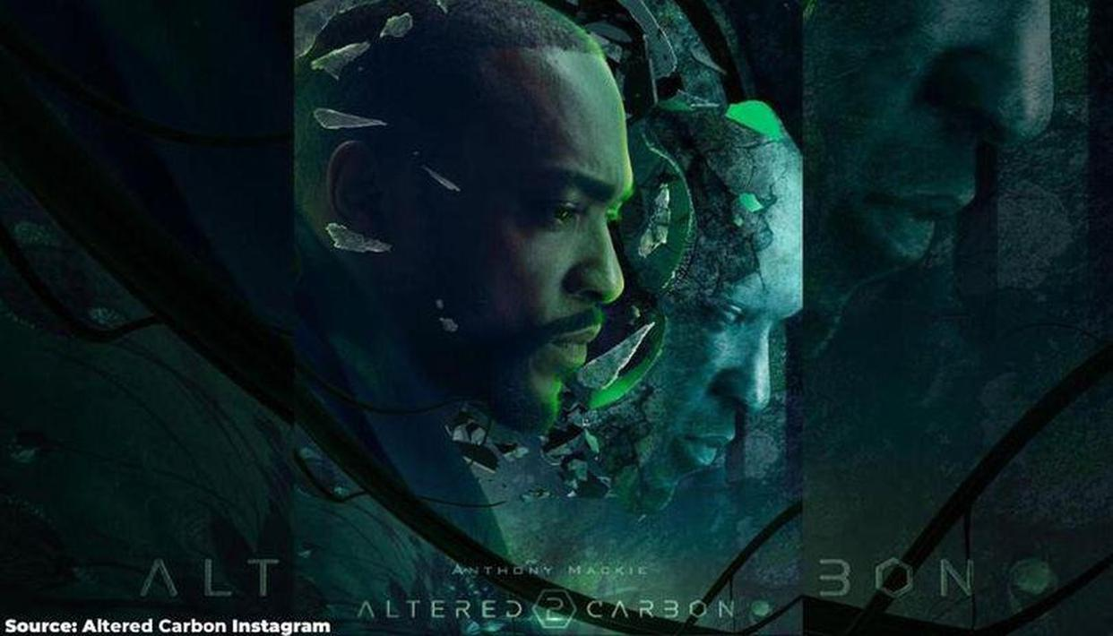 Why Was Altered Carbon Cancelled Netflix Cancels Cyberpunk Show After Two Seasons
