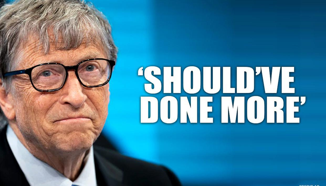 Bill Gates Not Happy About US Measures To Contain COVID-19