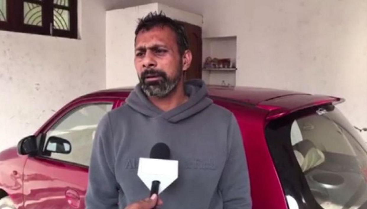 Former cricketer Praveen Kumar allegedly thrashes neighbour and his minor son