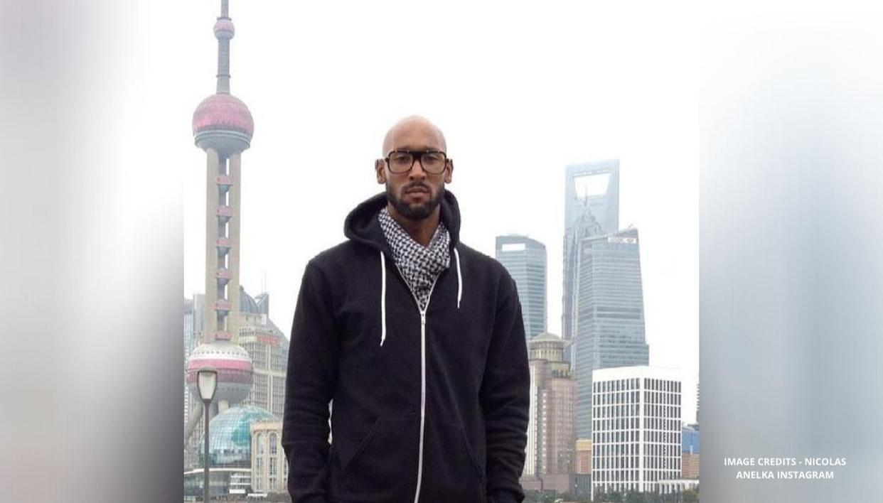 Nicolas Anelka net worth: How much is the controversial former French footballer worth? - Republic World