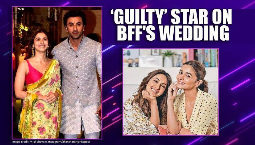 Alia Bhatt-Ranbir Kapoor's wedding in December ? Close friend Akansha Ranjan Kapoor reacts