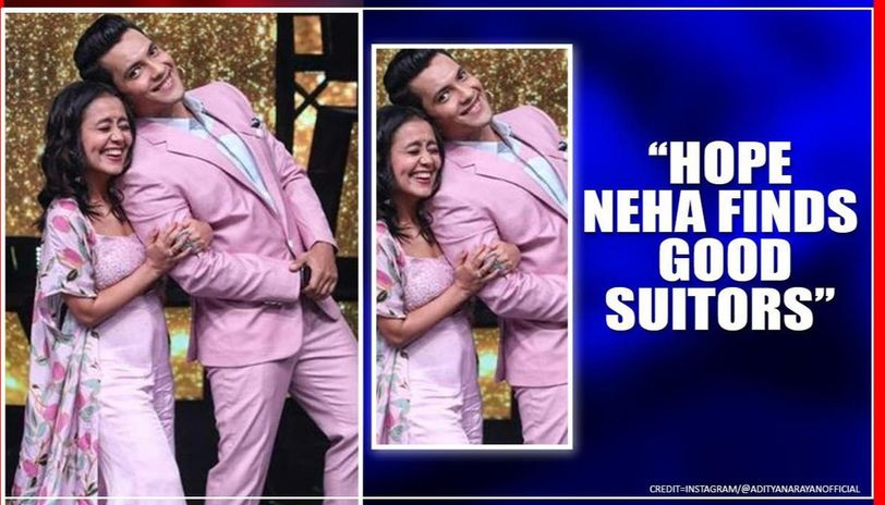 Aditya Narayan opens up on staging marriage with Neha Kakkar, says fans ask what happened