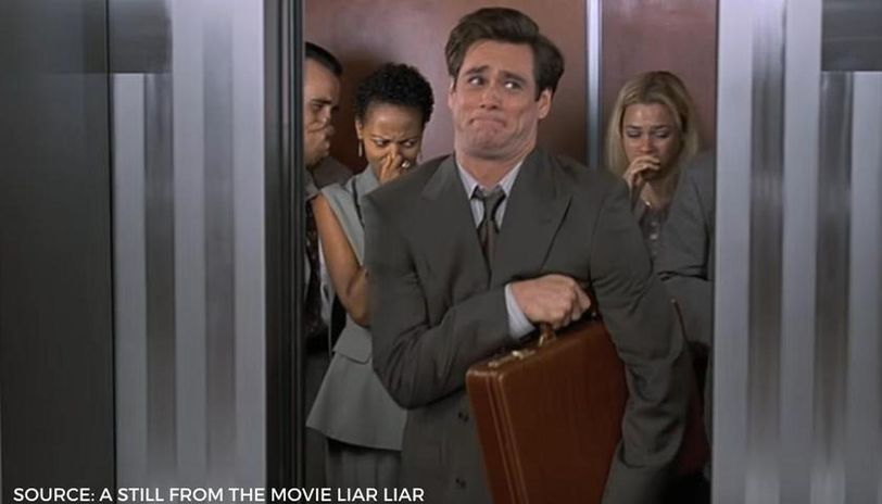 Liar Liar Cast List