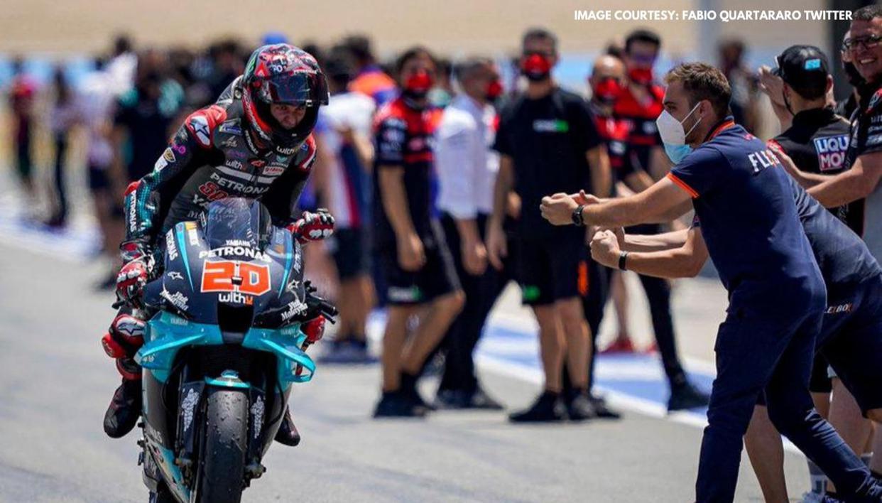 MotoGP Czech Republic GP live stream: How to watch MotoGP race, schedule and start time - Republic World