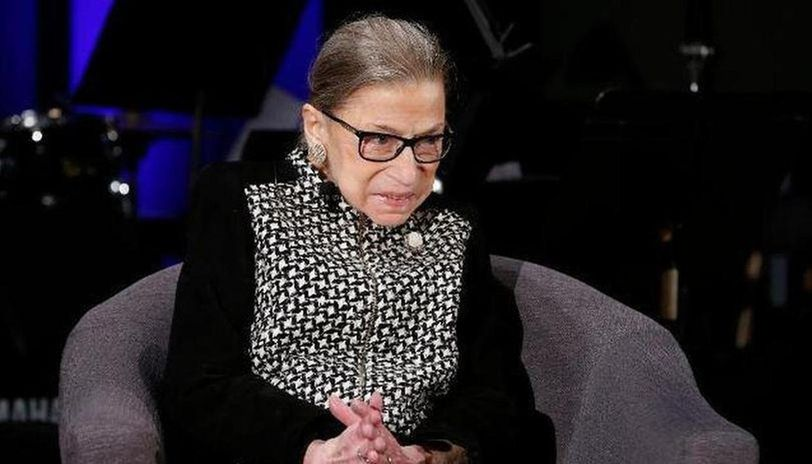 US: Justice Ginsburg discharged from hospital, attended two telephonic hearings