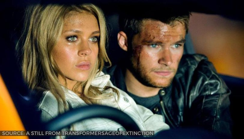 transformers age of extinction cast