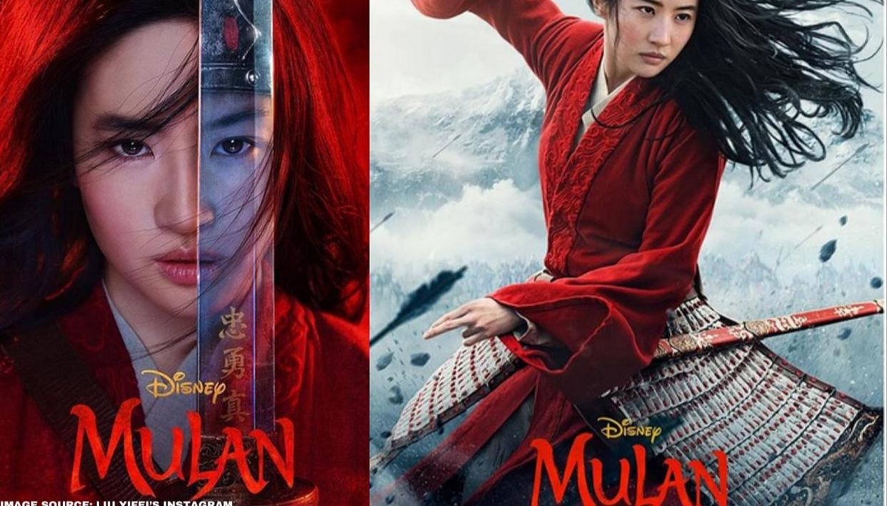 Mulan to make a direct-to-digital release on Disney+, but at a cost - Republic World