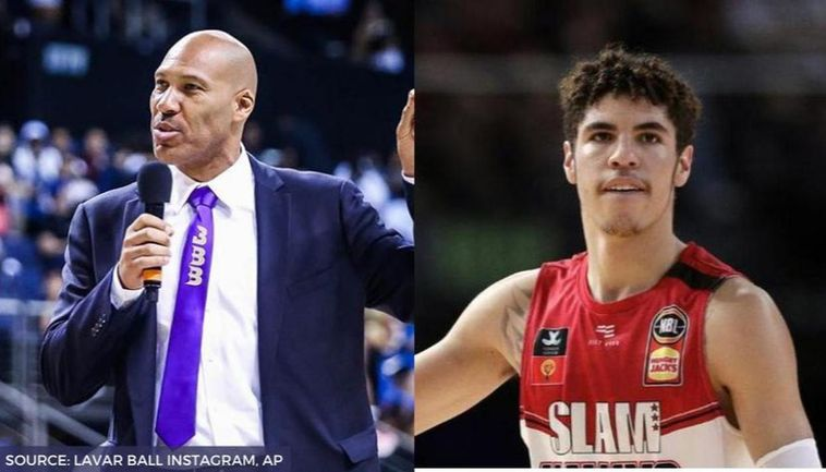 Lavar Ball Unhappy With Son Lamelo S Latest Puma Deal Ahead Of 2020 21 Season